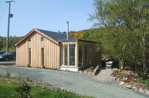 Last Minute Cottages - Little Aird Hill S99791