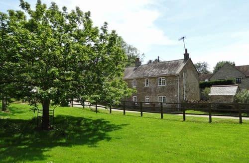Last Minute Cottages - Character Farm Cottages S99798