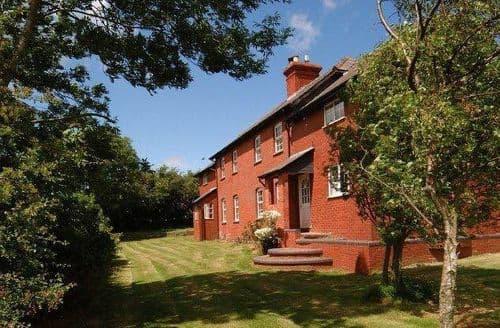 Last Minute Cottages - Durstone Cottage S99796