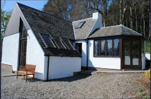 Last Minute Cottages - Little Woodside S99803