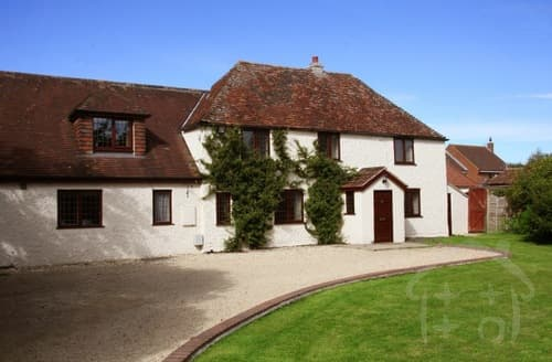 Last Minute Cottages - The Wilderness S99810
