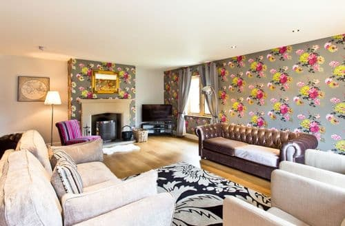 Last Minute Cottages - Roslyn House S99815