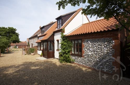 Last Minute Cottages - Stable Cottage Luxury Self Catering