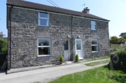Last Minute Cottages - Blackberry & Rosewall Cottages - Blackberry S99824
