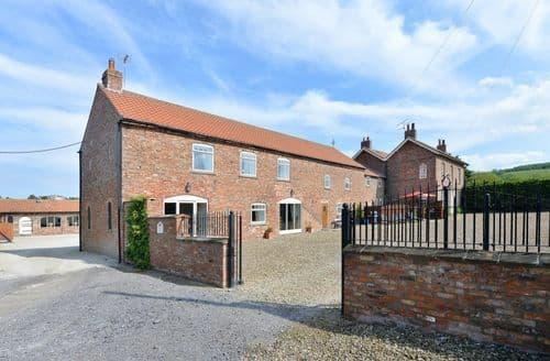 Last Minute Cottages - Westfield Granary S99833