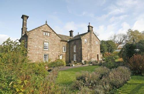 Last Minute Cottages - Toft Hall