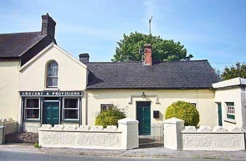Last Minute Cottages - Superb Callan Cottage S24071