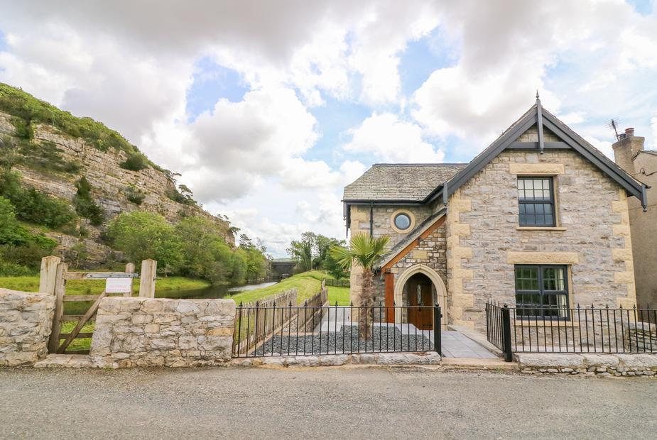 - Winster Cottage