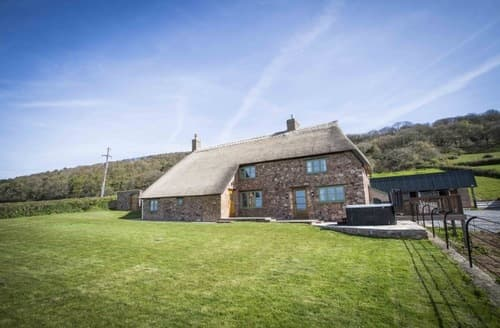 Last Minute Cottages - Rock Farm S99881