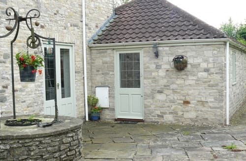 Last Minute Cottages - The Annex, Yew Tree Cottage S99883