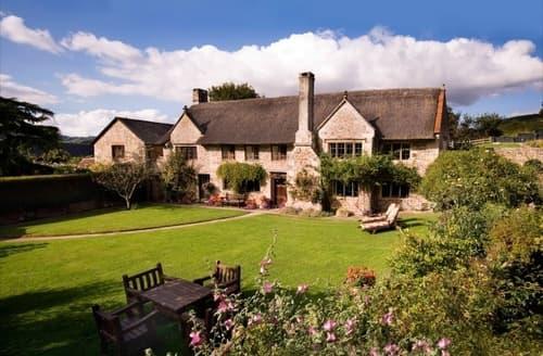 Last Minute Cottages - Boswell Farm Cottages - Hayloft Cottage S99900