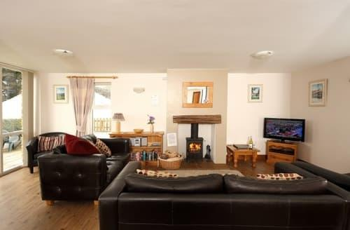 Last Minute Cottages - Beechtree Cottages   Willow Cottage S99902