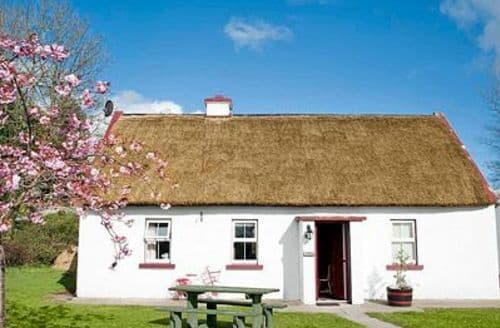 Last Minute Cottages - SEAMUS COTTAGE