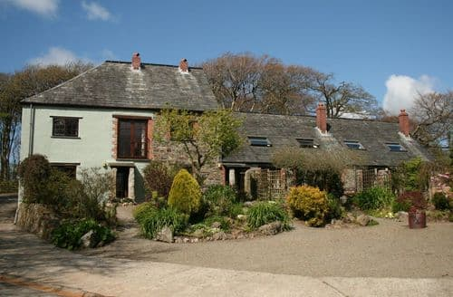 Last Minute Cottages - Trenannick Cottages   Little Leighs S99934
