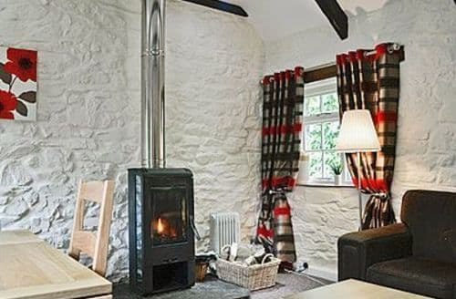 Last Minute Cottages - Knap Cottage