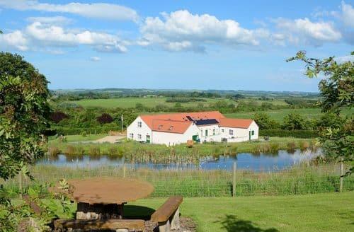 Last Minute Cottages - Greetham Retreat Holidays   Maggie's Mews (Sleeps 4) S99946