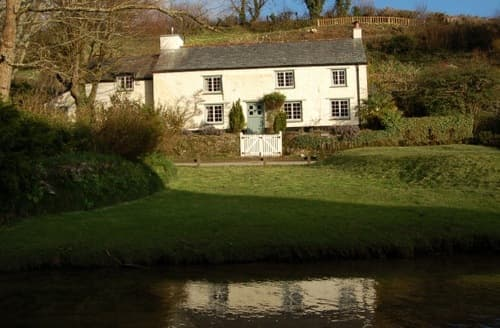 Last Minute Cottages - Penpoll S99968