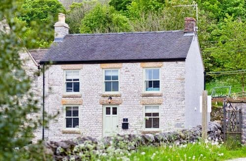 Last Minute Cottages - No 1 Church View S99987