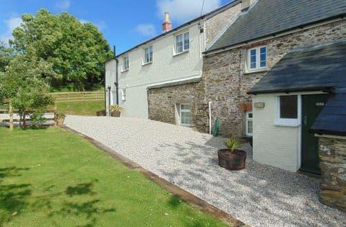 Last Minute Cottages - Maude Cottage