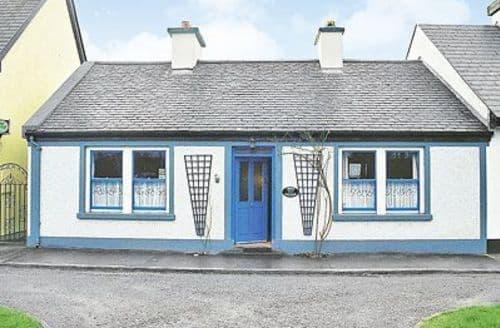 Last Minute Cottages - Quaint Westport Cottage S24103