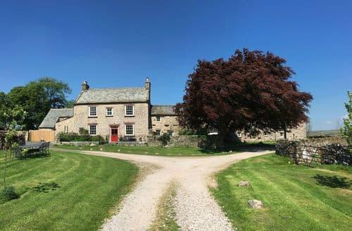 Last Minute Cottages - A Corner Of Eden   Angel Barn S100163