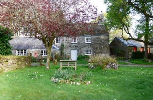 Last Minute Cottages - Botelet - Manor Cottage S100165