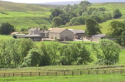 Last Minute Cottages - Mellwaters Barn Cottages - Kingfisher Cottage S100177