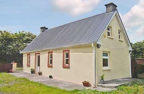 Last Minute Cottages - BALLYPOREEN, ARAGLEN