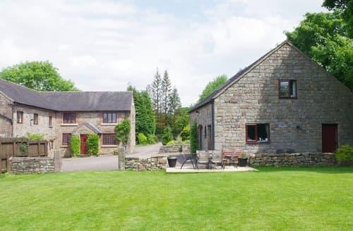 Last Minute Cottages - Blackshaw Grange Holiday Cottages   Ramshaw Rock S100213