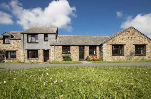 Last Minute Cottages - Bryony