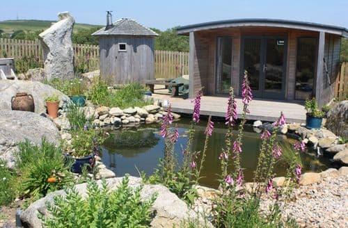 Last Minute Cottages - Little White Alice   The Alder House S100250