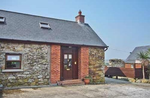 Last Minute Cottages - Ardmore, County Waterford