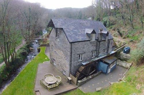 Last Minute Cottages - Trevillett Mill Cottages   Trout Leap S100288