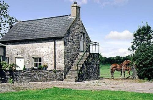 Last Minute Cottages - CAPPAGH, DUNGARVAN