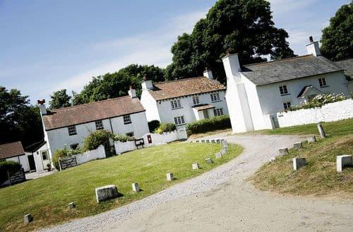 Last Minute Cottages - Penrice Castle Cottages S100328