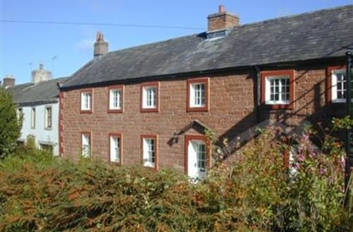 Last Minute Cottages - Fellside Cottages - The Barn S100340