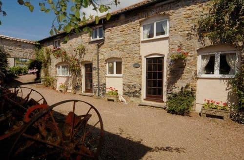 Last Minute Cottages - Forge Cottage