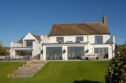 Last Minute Cottages - Gallops House S100389