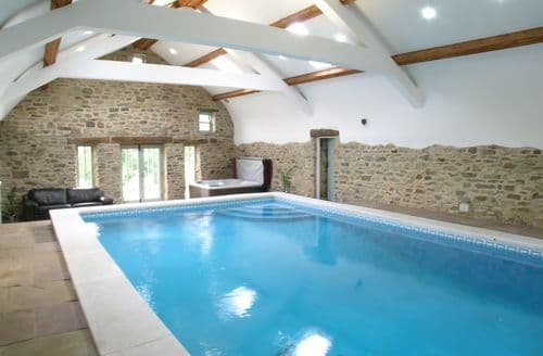 Last Minute Cottages - Bowlees Cottages - Farmhouse S100412