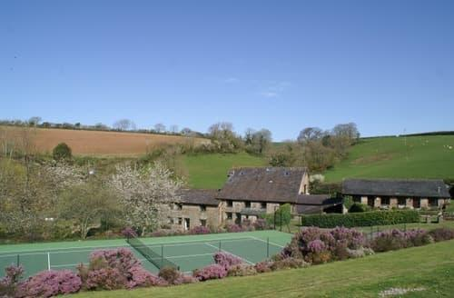 Last Minute Cottages - Bluebell & Orchid - Bluebell S100417