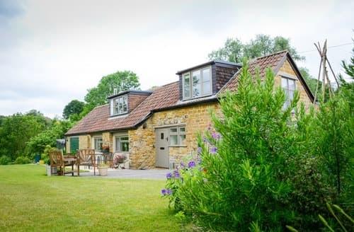 Last Minute Cottages - Heartsease Cottage S100428