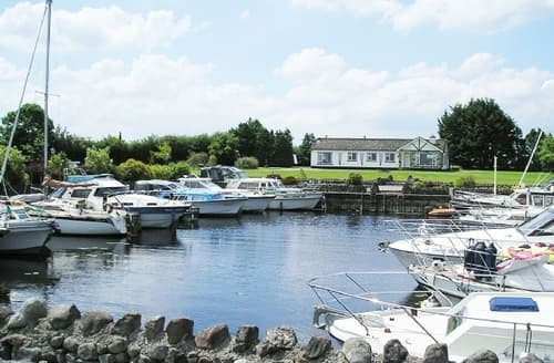 Last Minute Cottages - Quaint Athlone Apartment S24170