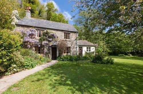 Last Minute Cottages - Watermill Cottages