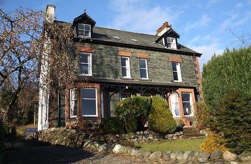 Last Minute Cottages - Applegarth House S100498
