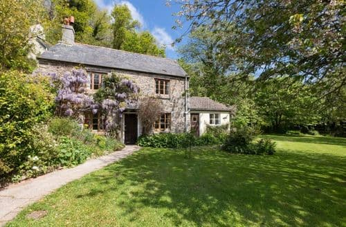 Last Minute Cottages - Watermill Cottages - Barleycorn Cottage S100513