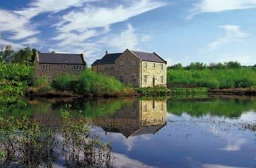 Last Minute Cottages - Darwin Lake Holiday Cottages   Hardwick S100555