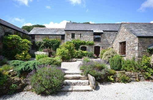 Last Minute Cottages - Badgers Sett Holiday Cottages - Thyme S100567