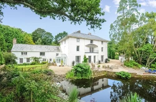 Last Minute Cottages - Corffe House S100640