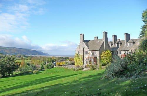 Last Minute Cottages - Bossington Hall & Gate Cottage - Bossington Hall S100642
