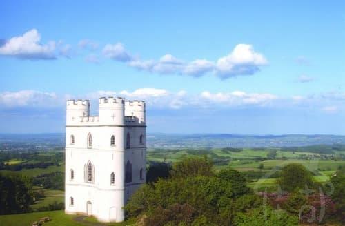 Last Minute Cottages - Haldon Belvedere (Lawrence Castle)